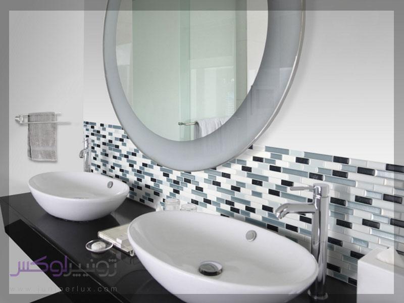 دستشویی و روشویی با کد 70018