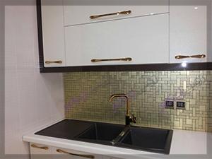 نمونه ای از بین کابینت آشپزخانه 7000502