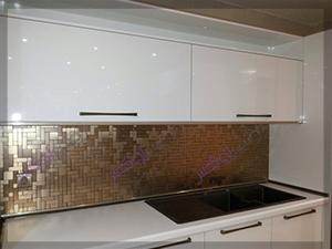 نمونه ای از بین کابینت آشپزخانه 7000503
