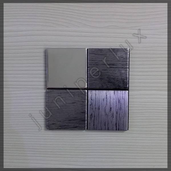 موزاییک آلومینیومی درشت با کد 70401024