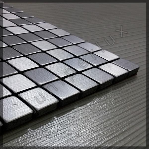 موزاییک آلومینیومی ریز با کد 70401026