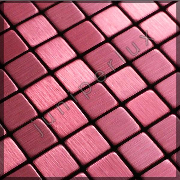 موزاییک آلومینیومی ریز رنگ برنزی با کد 70401049