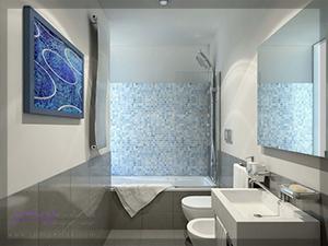 نمونه ای از حمام 7000303