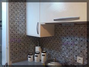 نمونه ای از بین کابینت آشپزخانه 7000509