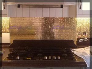 نمونه ای از بین کابینت آشپزخانه 7000512