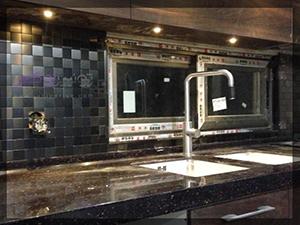 نمونه ای از بین کابینت آشپزخانه 7000520