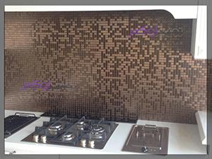 نمونه ای از بین کابینت آشپزخانه 7000522