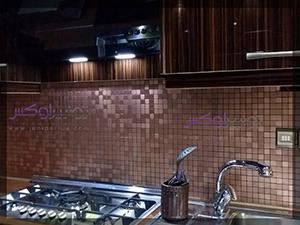 نمونه ای از بین کابینت آشپزخانه 7000523