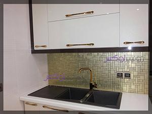 نمونه ای از بین کابینت آشپزخانه 7000524