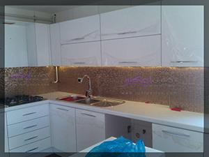 نمونه ای از بین کابینت آشپزخانه 7000531