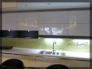 نمونه ای از بین کابینت آشپزخانه 7000533