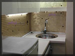نمونه ای از بین کابینت آشپزخانه 7000535