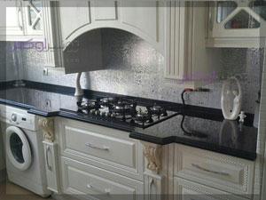نمونه ای از بین کابینت آشپزخانه 7000549