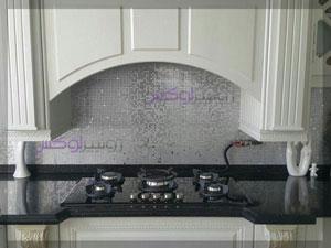 نمونه ای از بین کابینت آشپزخانه 7000550