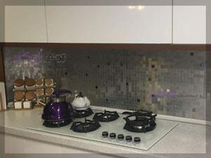 نمونه ای از بین کابینت آشپزخانه 7000554
