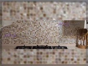نمونه ای از بین کابینت آشپزخانه 7000559