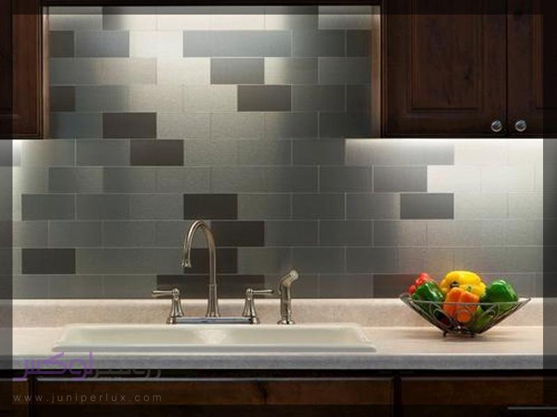 فضای بین کابینت آشپزخانه با کد 700004