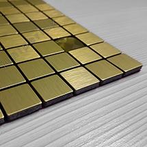 موزاییک طلایی کریستالی با کد 70402023